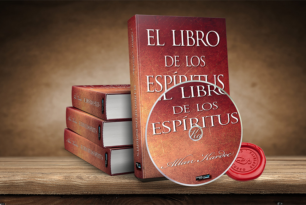 Audio Book Espirita