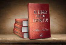 El Libro de los Espíritus por Allan Kardec