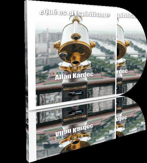 Audiolibro ¿Qué es el Espiritismo? Allan Kardec