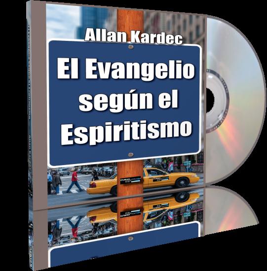 Audiolibro El Evangelio según el Espiritismo Allan Kardec
