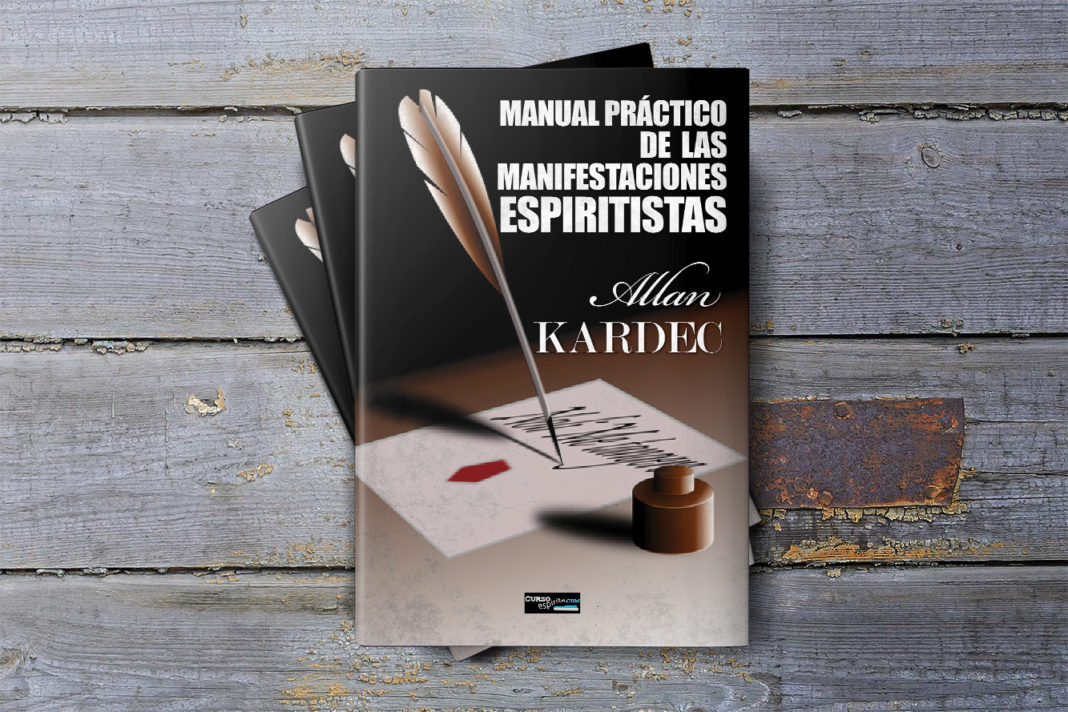Manual Práctico de las Manifestaciones Espiritistas Allan Kardec
