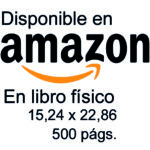 En lo Invisible disponible en Amazon