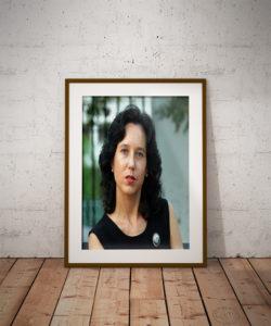 Amelina Correa