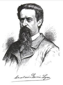 Anastasio Garcia Lopez