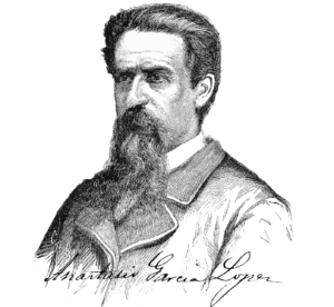 Anastasio García López
