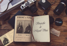 Biografía de Miguel Vives