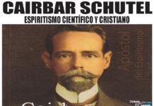 Cairbar Schutel Espiritismo científico y cristiano