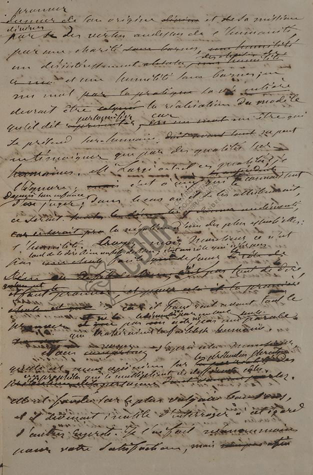 Carta de Allan Kardec a Hildebrand 17-08-1861 3