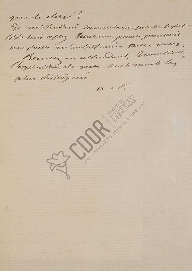 Carta de Kardec a Jourdan 02-11-1863 3