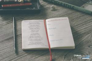 Diario de autoconocimiento