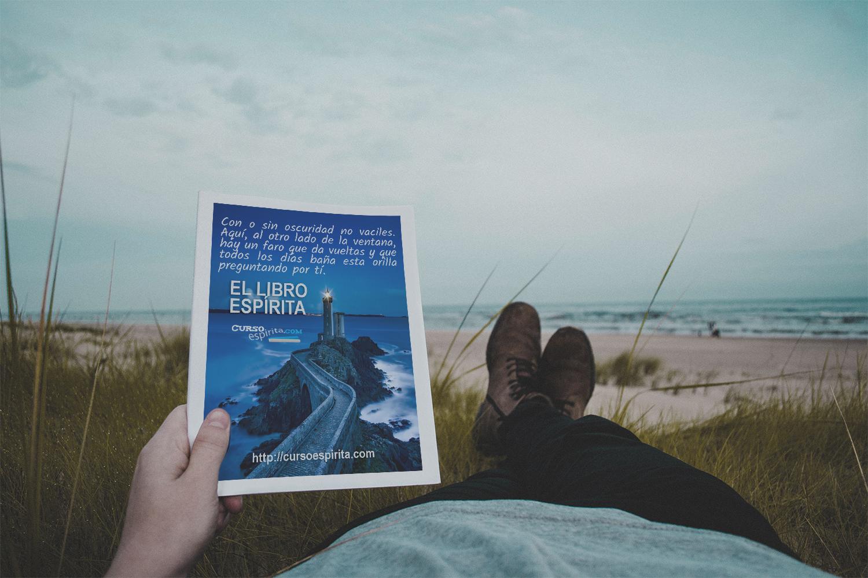 Un Faro en Tu vida, el Libro Espírita