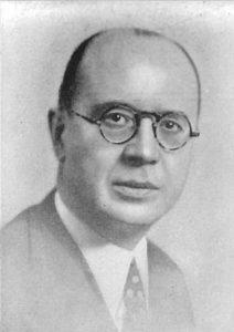 El Profesor Asmara (Eduardo Anaya Mena)