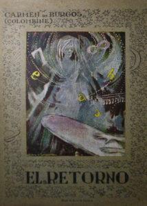 El Retorno, novela espiritista