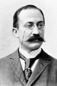 Profesor Enrico Morselli