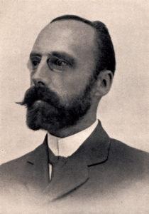 Ernesto Bozzano en 1911