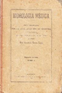 Hidrología Médica