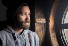 Ilustración artículo Ángel de la Guarda, Espíritu Protector, Guía Espiritual