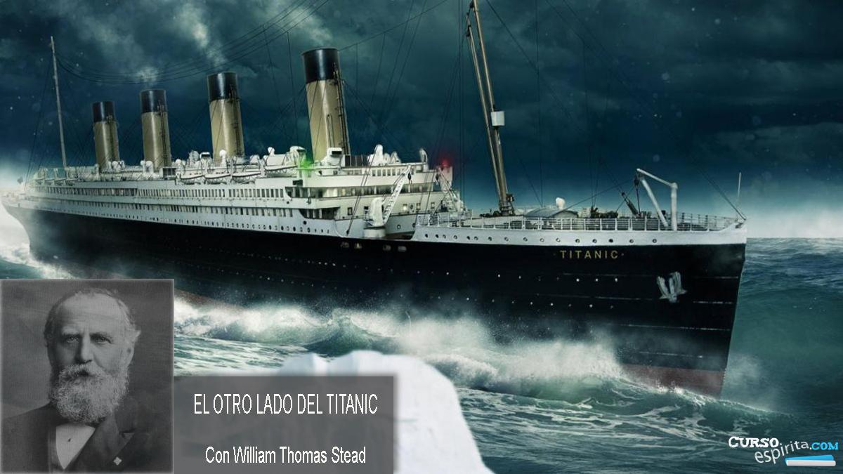Imagen El Otro Lado del Titanic