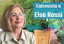 Imagen Entrevista Elsa Rossi