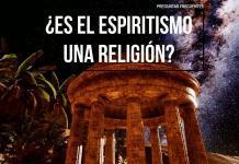 Imagen ¿Es el Espiritismo una religión?