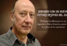 Imagen un físico nos habla del posible nuevo futuro tras el 2020