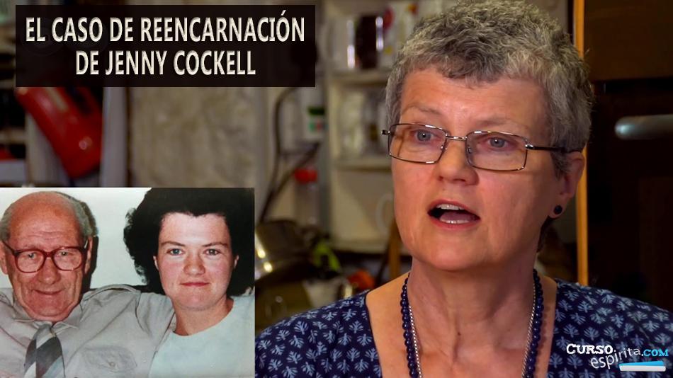 Imagen artículo el caso de reencarnación de Jenny Cockell