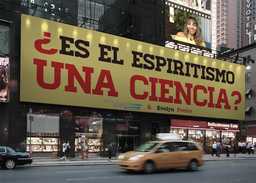 Imagen del video es el espiritismo una ciencia