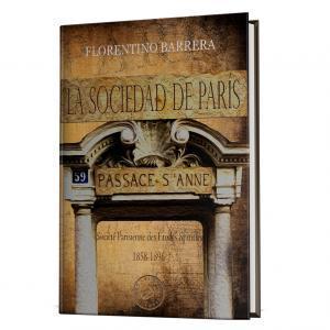 Imagen del libro La Sociedad de París