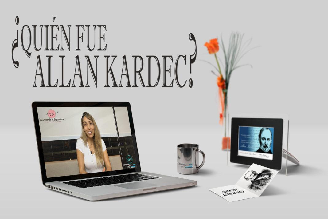 Imagen del video ¿Quién fue Allan Kardec?