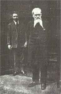 Léon Denis Biografía Curso Espírita
