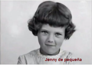 La pequeña Jenny