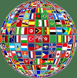 Multilingual Spiritism