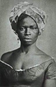 La Negra Casilda