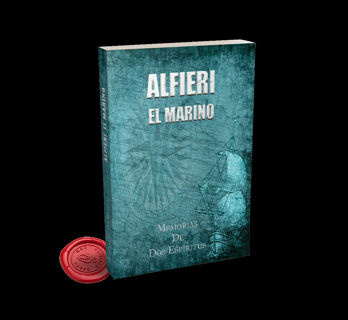 Portada Alfieri el Marino