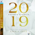 Portada Anuario Espírita 2019