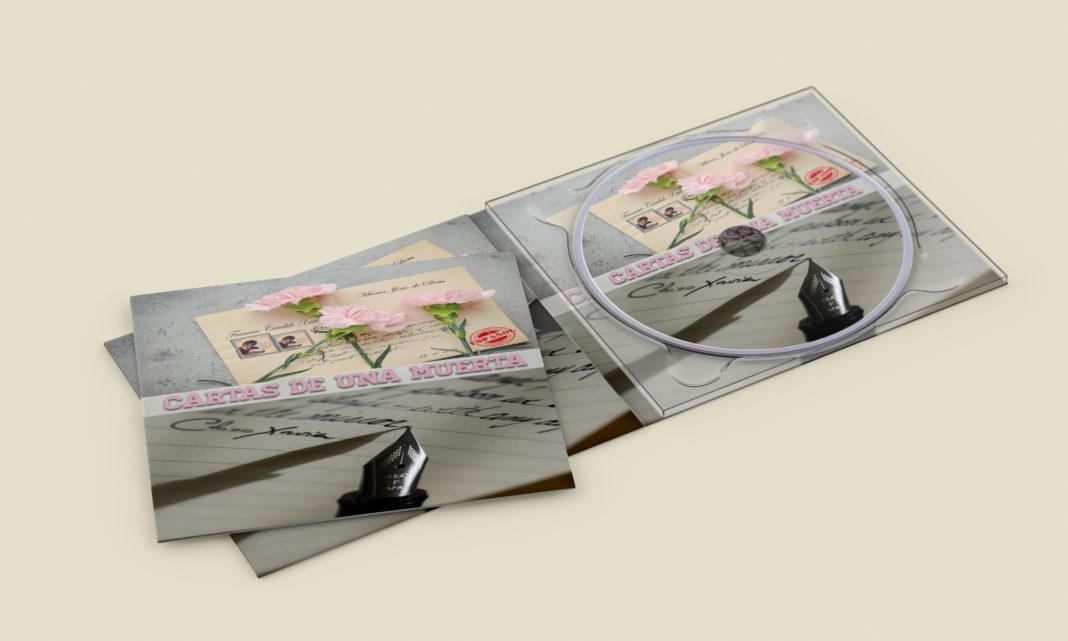 Imagen Audiolibro Cartas de una Muerta
