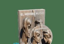 Portada Audiolibro El Hombre Nuevo por J. Herculano Pires