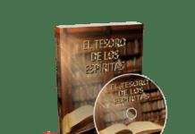 Portada Audiolibro El Tesoro de los Espíritas