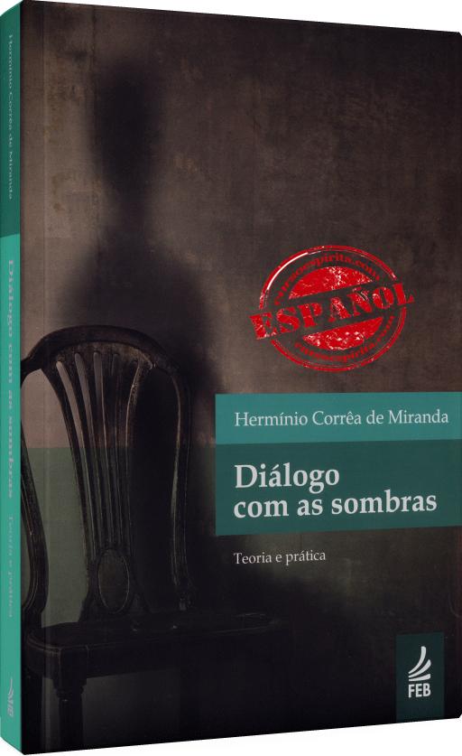 Portada Diálogos con las Sombras