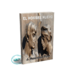 Portada El Hombre Nuevo por J. Herculano Pires