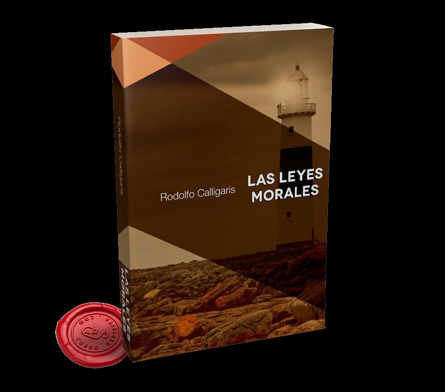 Portada Las Leyes Morales