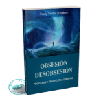 Portada Obsesión y Desobsesión por Suely Caldas Schubert