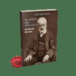Portada Victor Hugo El Poeta del Más Allá libro de Humberto Mariotti