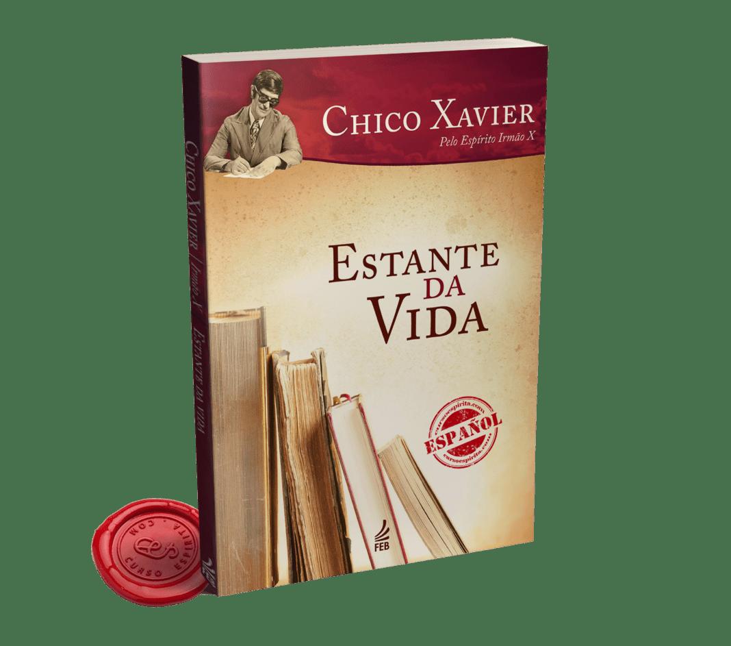 Portada Vitrina de la Vida dictado por el Espíritu Hermano X a Francisco Cándido Xavier