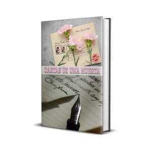 Portada libro Cartas de una Muerta