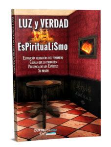 Vista de la portada de Luz y Verdad del Espiritualismo
