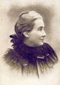 Retrato de Amalia Domingo Soler