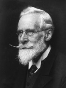 Fotografía Sir William Crookes