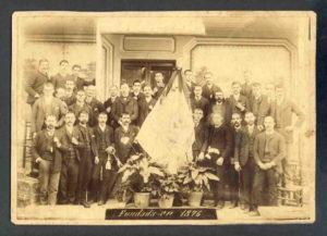 Sociedad Coral de Sabadell en la que enseñó Vives
