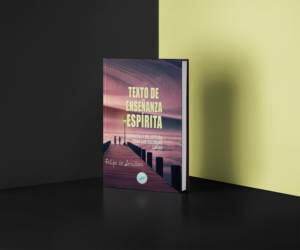 Vista del libro Texto de Enseñanza Espírita, dominical y de lectura para las escuelas laicas